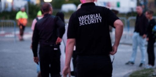 Imperial Securty